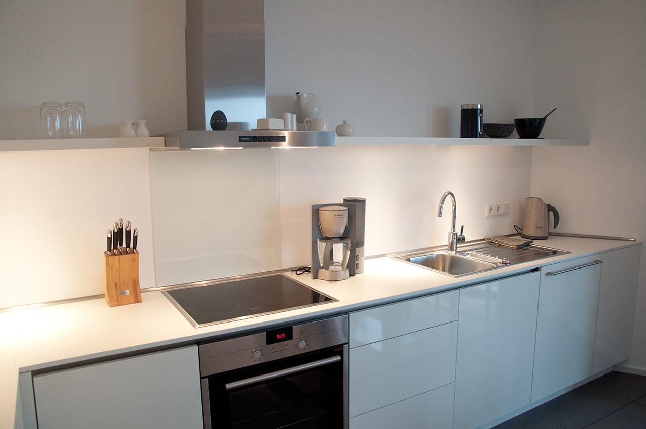 Ihr Küchenbereich